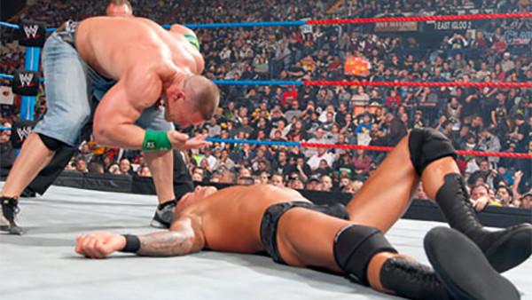 6 Devastating WWE Defeats John Cena Suffered At SummerSlam