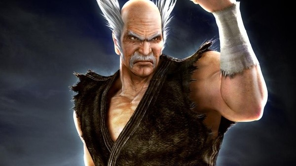 9 Fighting Video Game Characters With The Craziest Backstories Page 9