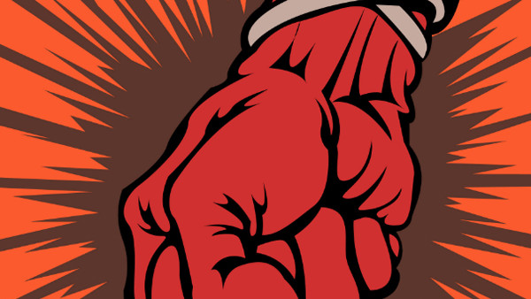 Metallica St Anger