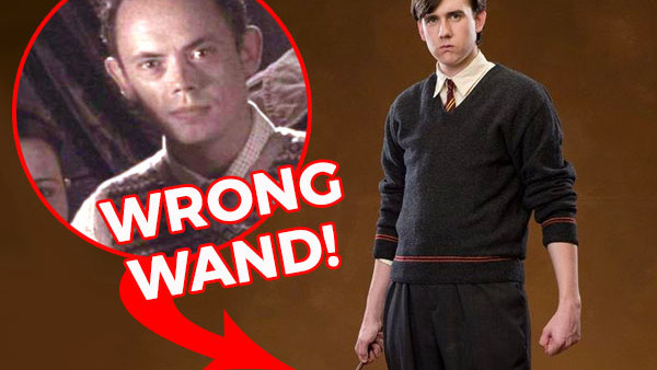 7 Crazy Harry Potter Fan Theories (That Are Totally Believable)