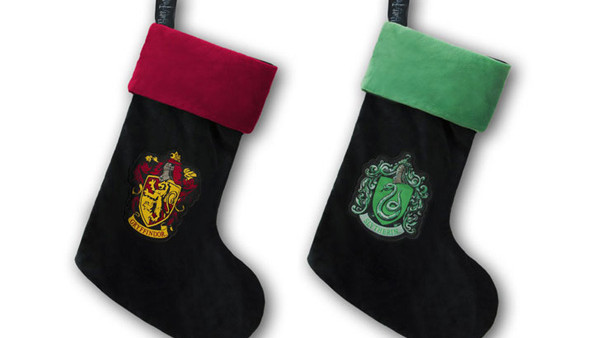 Harry Potter Stockings