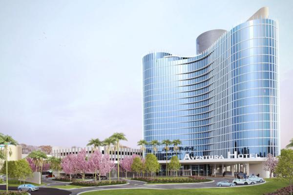 Universal Aventura Orlando