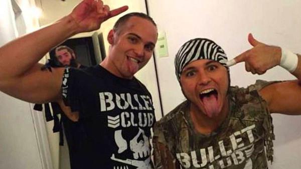Young Bucks ROH
