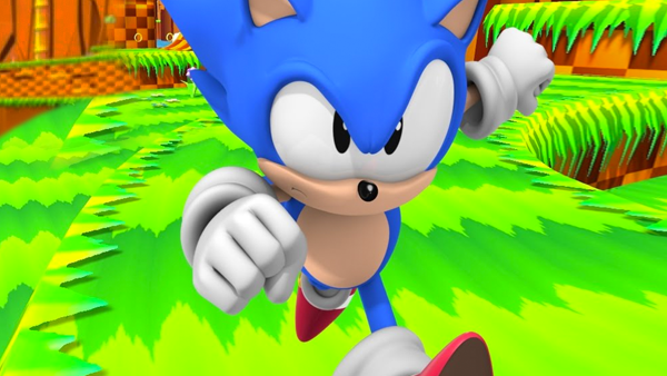 Greatest Ever Sonic Game