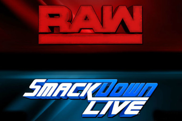 raw smackdown live