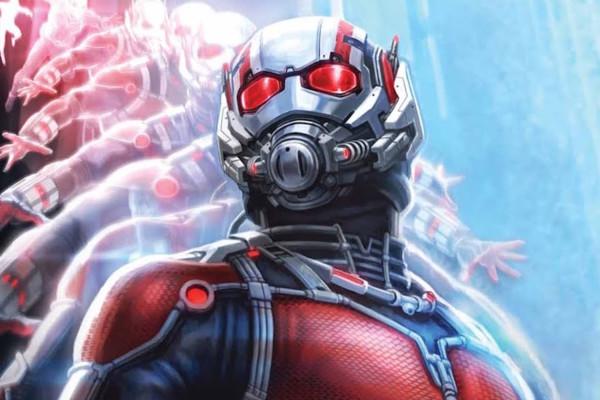 Ant Man Captain America 3 Giant Man