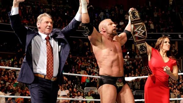 Batista Royal Rumble