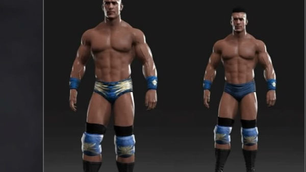 Wwe 2k17 10 Most Realistic Tna Caws Page 6