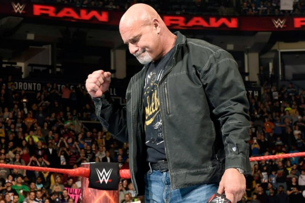WWE Rumors: Goldberg and The Undertaker may be next in line