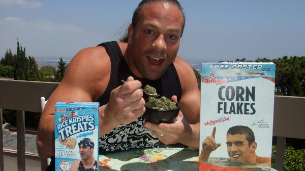 Rvd Weed