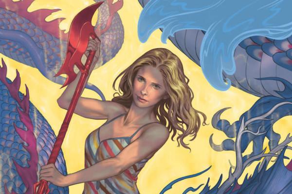 5 Things That Must Happen In Buffy Season 11 Comics