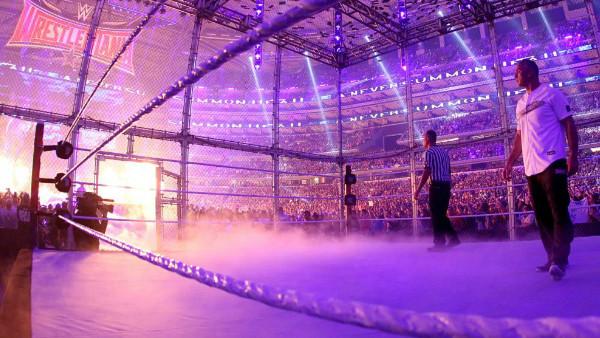 3 Undertaker Intro Shane McMahon