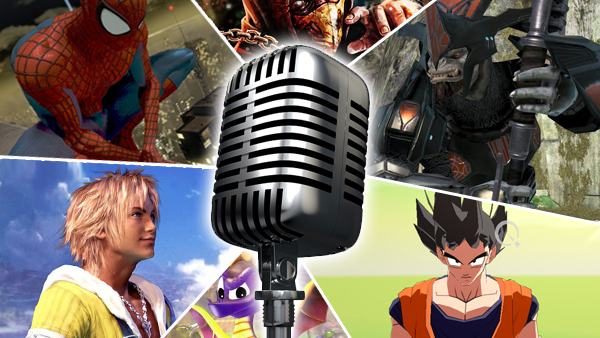 10 Talented Voice Actors You'll Find In All Your Favourite