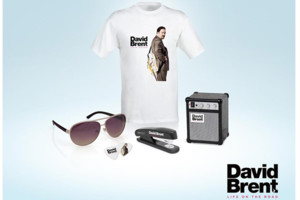 David Brent Life On The Road Bundle