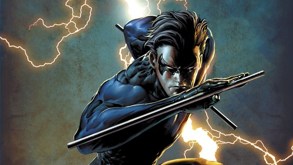 Nightwing DC