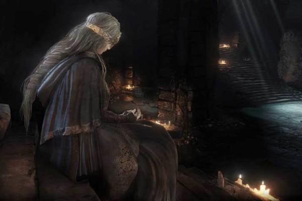 how to get fire keeper soul in firelink shrine