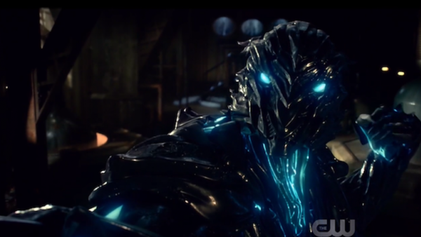 The Flash Season 3: 7 Theories On Savitar's True Identity