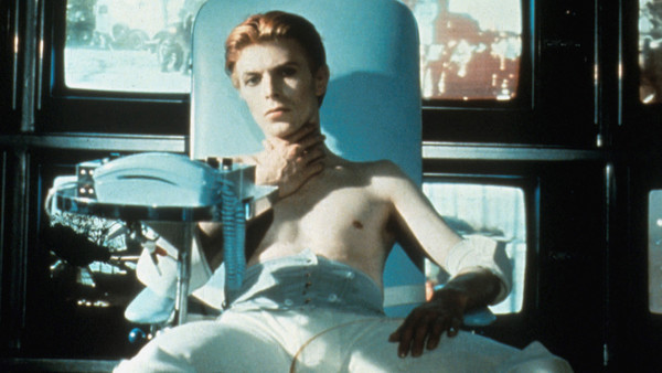 david bowie man from earth