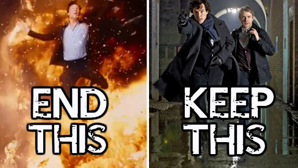 Sherlock: 6 Reasons It Needs To End (And 4 Reasons It Should Come Back)