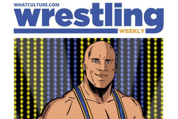 WhatCulture Wrestling Weekly 2 Kurt Angle