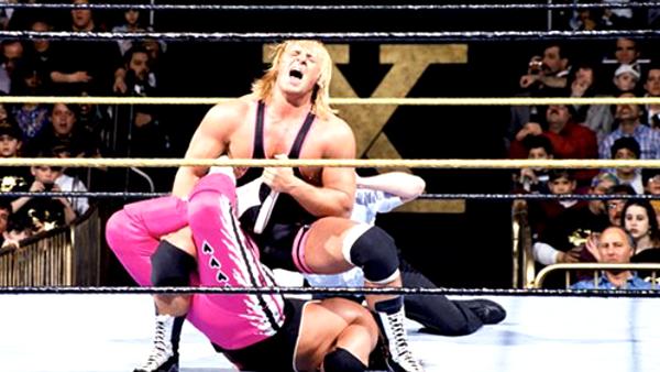 Eddie Guerrero Kurt Angle