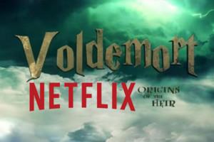 Netflix Voldemort
