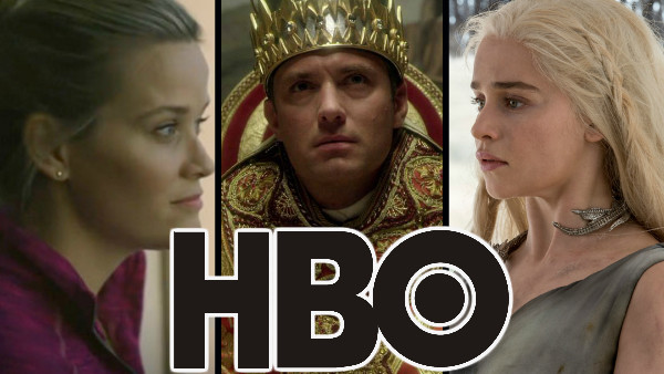 HBO 2017