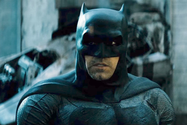 Matt Reeves Compares His Vision For The Batman With The Dark Knight