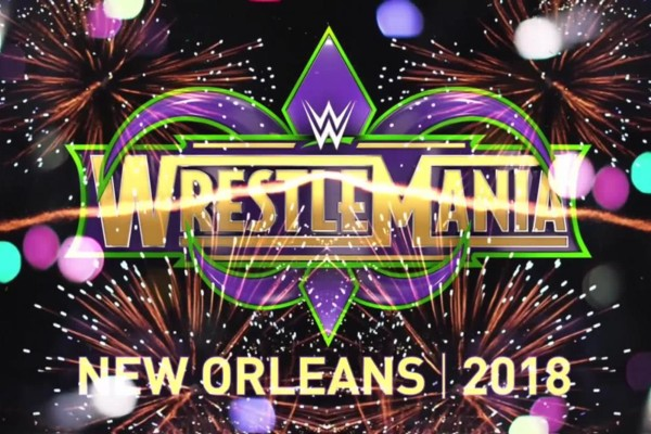 Backstage Details On Why Wwe Chose New Orleans For