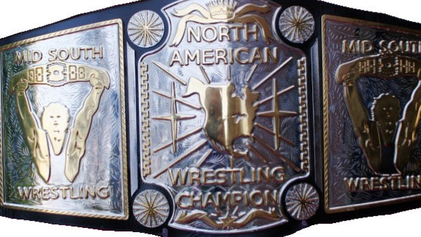 North American Title Mid South