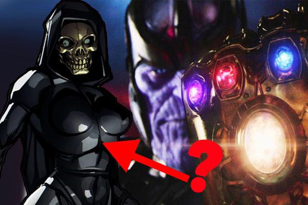 Avengers: Infinity War trailer breakdown