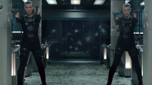 20 Wtf Moments From The Resident Evil Movies Page 15