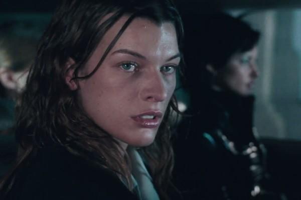Resident Evil Apocalypse Milla Jovovich