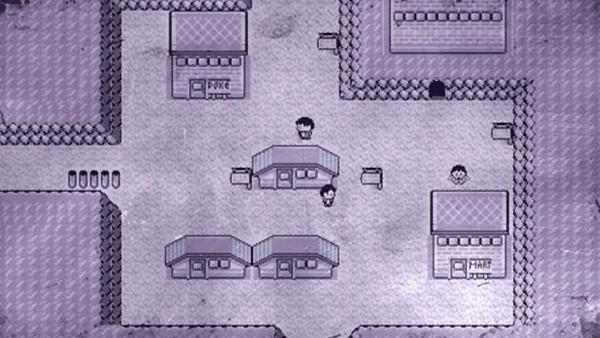 Lavender town pokemon