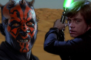 8Different Versions Of Star Wars Episode VII That Were Almost Made