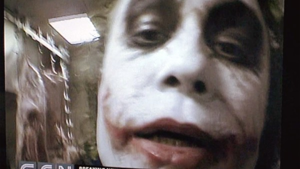 The Dark Knight Rises Heath Ledger Wanted To Play The Joker