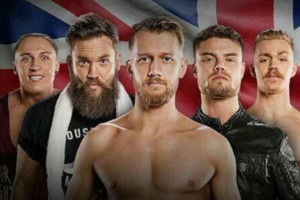 Wwe Uk Guys