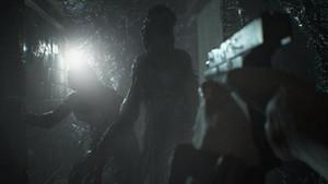 Resident Evil 7 Gun
