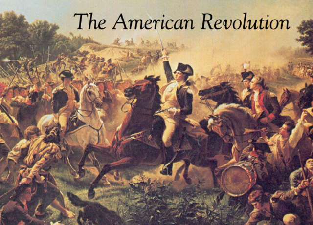 an analysis of the continental army and the george washingtons revolutionary war George washington facts: american revolutionary war he was in opposition to the stamp act, but did not become involved until the townshend acts he proposed legislation that was written by his friend george mason that would boycott british goods the townshend acts were repealed in 1774 the intolerable acts were put in place in.
