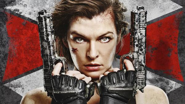 Resident evil score the final chapter