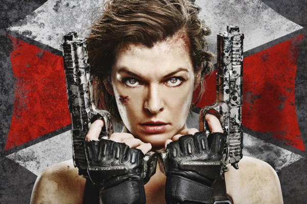 Resident evil score the final chapter