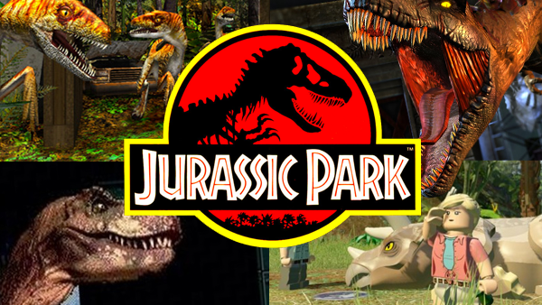 Jurassic Park: 5 Best Video Games (And 5 That Sucked)