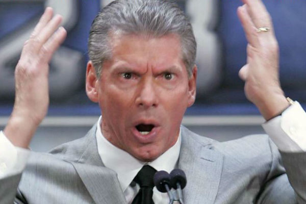 Vince Mcmahon Involved In Car Accident