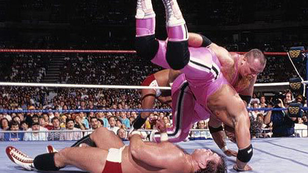 10 Fascinating WWE SummerSlam 1989 Facts – Page 2