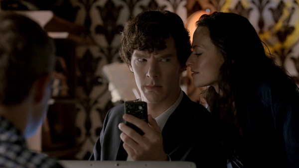 Sherlock Lying Detective Questions