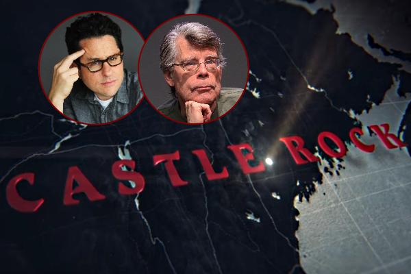 'Castle Rock' Teaser: JJ Abrams Dives into the Entire Stephen King Universe