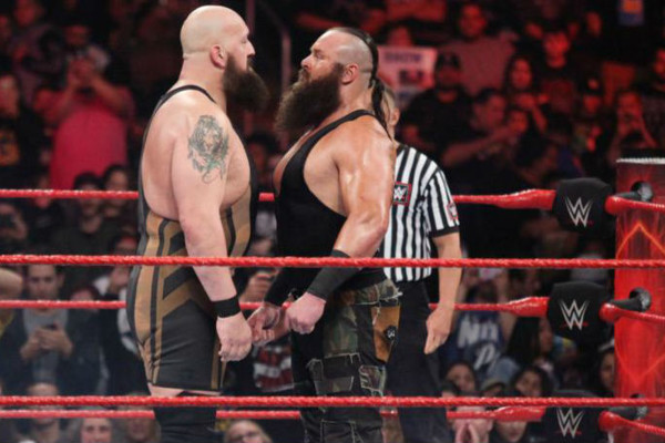 Backstage News On Why Braun Strowman Wasn't On This Week's WWE RAW