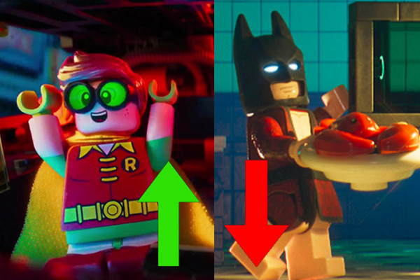 The Lego Batman Movie Review 6 Ups Amp 4 Downs