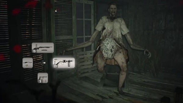 Every Resident Evil 7 Character Ranked From Worst To Best Page 6
