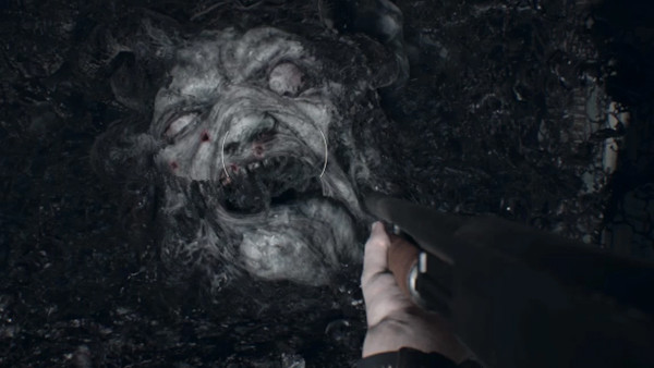 20 Wtf Moments From Resident Evil 7